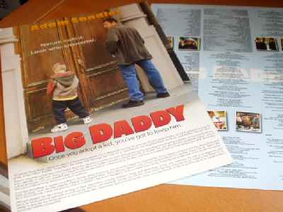 Big Daddy's Promo Codes December 2018