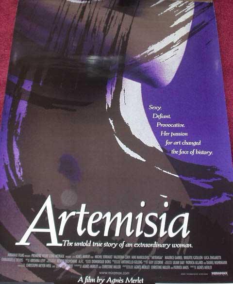 ARTEMISIA 1997
