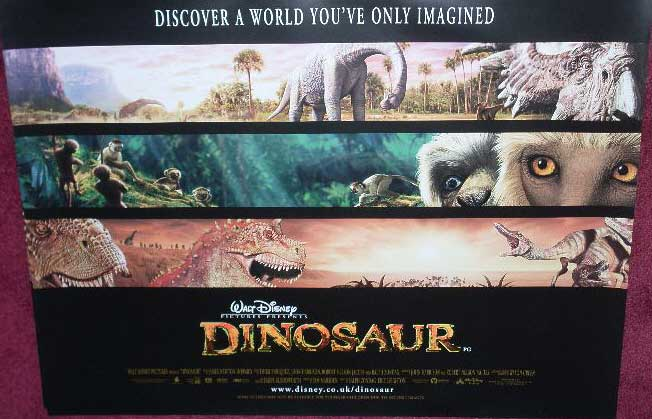 Movie Posters 2000: List Of Synonyms And Antonyms Of The Word: Dinosaur 2000