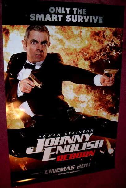 johnny english reborn ndash - photo #35