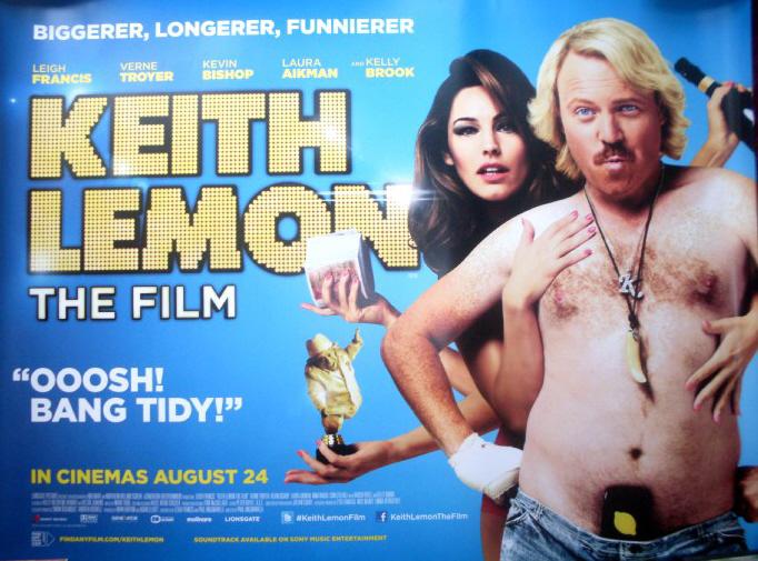 Keith Lemon - Wikipedia