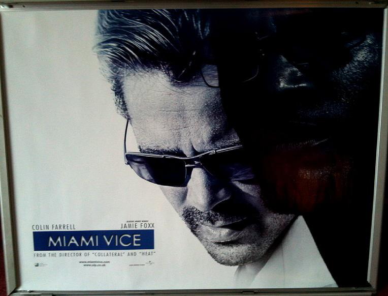 Vice single mann