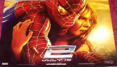 Spiderman 2 2004 - Quad spiderman ...