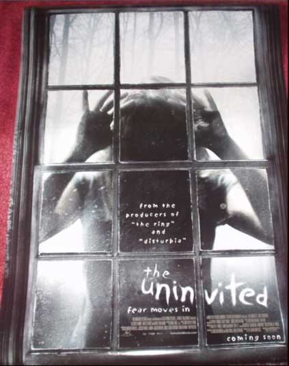UNINVITED, THE 2009